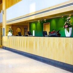 Отель Scandic Triangeln Швеция, Мальме - 1 отзыв об отеле, цены и фото номеров - забронировать отель Scandic Triangeln онлайн интерьер отеля фото 2