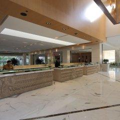 Отель Grand New Delhi Нью-Дели интерьер отеля фото 2