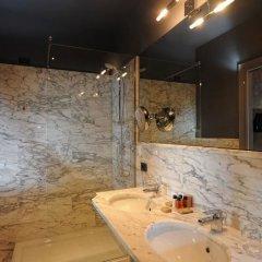 Отель Aqua B Италия, Венеция - отзывы, цены и фото номеров - забронировать отель Aqua B онлайн ванная фото 2