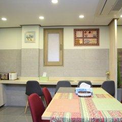 Daeyoung Hotel Seoul питание фото 3