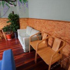 Отель Shanghai Nanjing Road Youth Hostel Китай, Шанхай - отзывы, цены и фото номеров - забронировать отель Shanghai Nanjing Road Youth Hostel онлайн фото 2