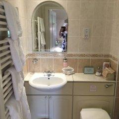 Отель Loaninghead Bed & Breakfast ванная фото 2
