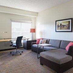 Отель Residence Inn By Marriott Minneapolis Bloomington Блумингтон комната для гостей фото 2