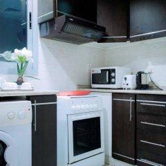 Arabian Gulf Hotel Apartments в номере фото 2