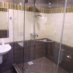 Апартаменты КвартХаус ванная