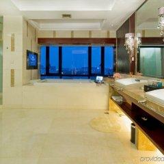 Millennium Hotel Chengdu ванная