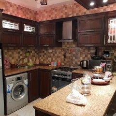 Отель Abdoun Hills Apartment Иордания, Амман - отзывы, цены и фото номеров - забронировать отель Abdoun Hills Apartment онлайн питание фото 2