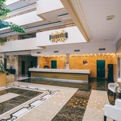 Отель Luna Forte da Oura Португалия, Албуфейра - отзывы, цены и фото номеров - забронировать отель Luna Forte da Oura онлайн интерьер отеля