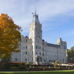 Отель Holiday Inn Express Quebec City - Sainte Foy Канада, Квебек - отзывы, цены и фото номеров - забронировать отель Holiday Inn Express Quebec City - Sainte Foy онлайн фото 5