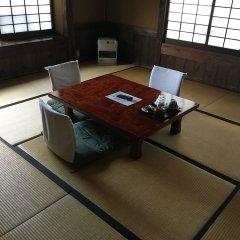 Отель Sujiyu Onsen Daikokuya Минамиогуни развлечения