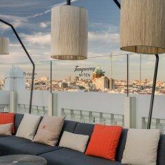 Отель NH Collection Madrid Gran Vía Испания, Мадрид - 1 отзыв об отеле, цены и фото номеров - забронировать отель NH Collection Madrid Gran Vía онлайн помещение для мероприятий фото 2