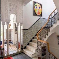 Отель Dar Slama Марокко, Танжер - отзывы, цены и фото номеров - забронировать отель Dar Slama онлайн детские мероприятия