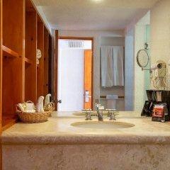 Hotel Los Patios Кабо-Сан-Лукас ванная