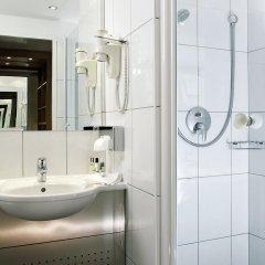 Отель Mercure Budapest Castle Hill ванная фото 2