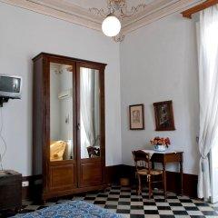 Отель Casa Cristina Сиракуза комната для гостей