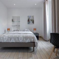 Отель Guest House Grimaldi Франция, Ницца - отзывы, цены и фото номеров - забронировать отель Guest House Grimaldi онлайн комната для гостей фото 2