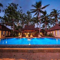 Отель Maui Palms Фиджи, Вити-Леву - отзывы, цены и фото номеров - забронировать отель Maui Palms онлайн бассейн фото 3