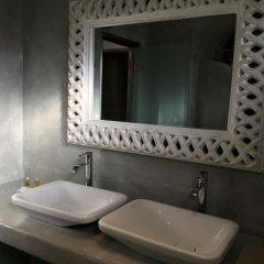 Blue Suites Hotel ванная