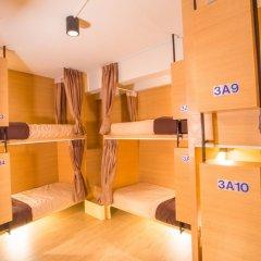 Отель Phranakhon Hostel Таиланд, Бангкок - отзывы, цены и фото номеров - забронировать отель Phranakhon Hostel онлайн фото 2