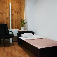 Хостел Лофт Стандартный номер с различными типами кроватей