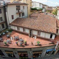 Отель Balcony Италия, Флоренция - отзывы, цены и фото номеров - забронировать отель Balcony онлайн фото 9