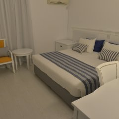 Nereus Hotel комната для гостей фото 2