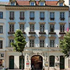 Отель Grand Hotel Mercure Biedermeier Wien Австрия, Вена - 4 отзыва об отеле, цены и фото номеров - забронировать отель Grand Hotel Mercure Biedermeier Wien онлайн фото 5