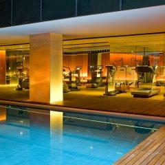 Отель The Opposite House бассейн