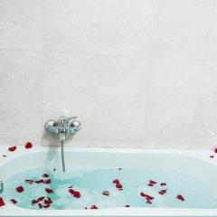 Отель Termini Guesthouse Италия, Рим - отзывы, цены и фото номеров - забронировать отель Termini Guesthouse онлайн ванная