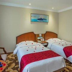 Отель Sea View Garden Hotel Xiamen Китай, Сямынь - отзывы, цены и фото номеров - забронировать отель Sea View Garden Hotel Xiamen онлайн фото 5