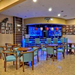 Sultan Sipahi Resort Hotel гостиничный бар