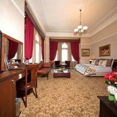 Отель Legacy Ottoman комната для гостей фото 5
