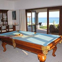 Отель Villa Delfines удобства в номере