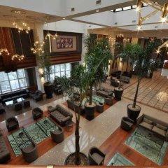 Tugcan Hotel интерьер отеля фото 2