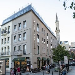 The Wings Hotel Istanbul с домашними животными
