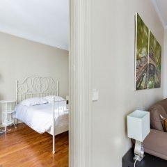 Отель Appart pour 4 près de Bastille комната для гостей фото 2