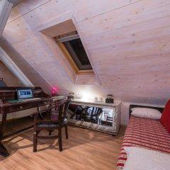 Отель Anastasia Suites Zagreb комната для гостей фото 3