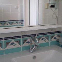 Polat Riva Турция, Пинарбаси - отзывы, цены и фото номеров - забронировать отель Polat Riva онлайн ванная