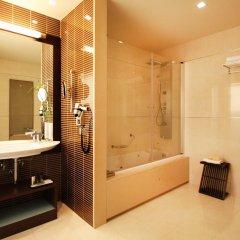 Отель Bessahotel Boavista Порту ванная