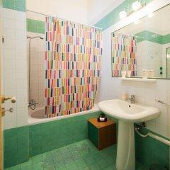 Отель B&B Li Chipuri Лечче ванная