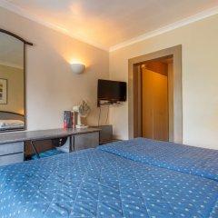 Отель La Reserve удобства в номере