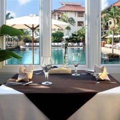 Отель Secret Garden Villas-Furama Beach Danang питание фото 2
