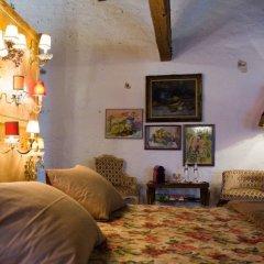Отель Glamping Canonici di San Marco Италия, Мирано - отзывы, цены и фото номеров - забронировать отель Glamping Canonici di San Marco онлайн комната для гостей фото 4