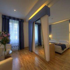 Отель Roma Point Hotel Италия, Рим - отзывы, цены и фото номеров - забронировать отель Roma Point Hotel онлайн комната для гостей фото 2