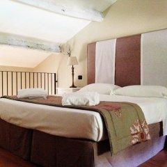 Отель Fontepino Сполето комната для гостей фото 5