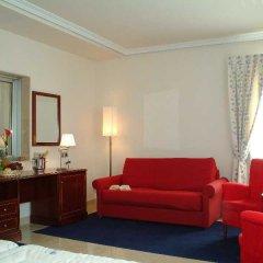 Hotel Gran Legazpi комната для гостей фото 3