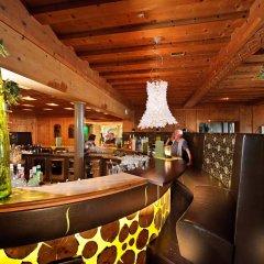 Отель La Maiena Life Resort Марленго гостиничный бар