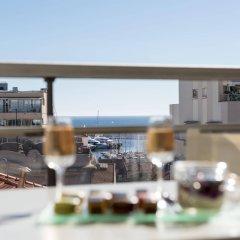 Отель Club Maintenon Франция, Канны - отзывы, цены и фото номеров - забронировать отель Club Maintenon онлайн балкон