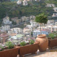 Отель Villa Marietta Италия, Минори - отзывы, цены и фото номеров - забронировать отель Villa Marietta онлайн