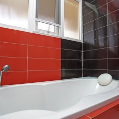 Отель Thammachat Vints No.141 ванная